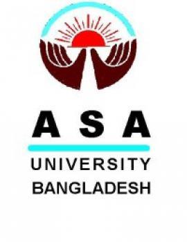 asa bangladesh Companies of bangladesh | asa university review, vol 4, no 2 (july-december.