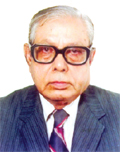 Photo of Prof. Mohammad Yousuf Ali