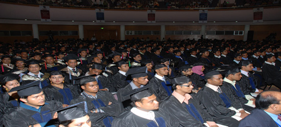 2nd Convocation-2013