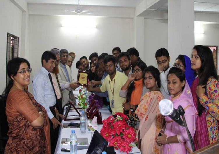 Inter University Debate Championship won by SU