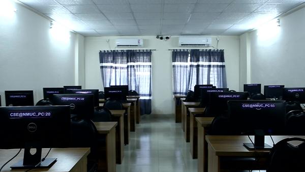 CSE Lab of NMUC