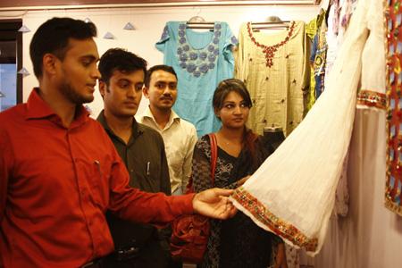 Textile Show