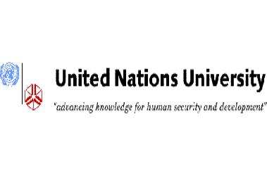 United Nations University (UNU) Fellowsh
