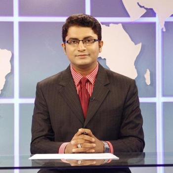 Being A News Reporter / Presenter