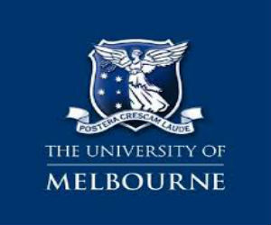 Scholarship of Melbourne Universty