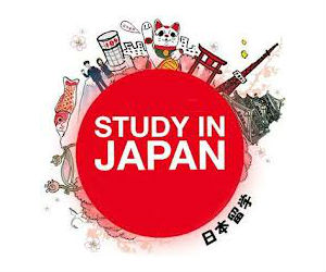Study in Japan