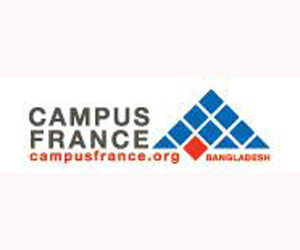 Campus France in Bangladesh