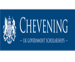 UK Government's Scholarship