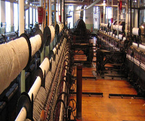 Textile Engineering Degree in BD