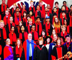 Algoma University Students