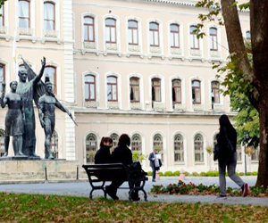 Scholarship for Turkey education