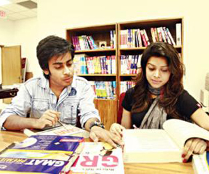 GRE/GMAT, higher education aider