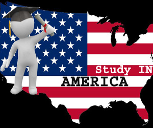 Study in America without GRE-GMAT