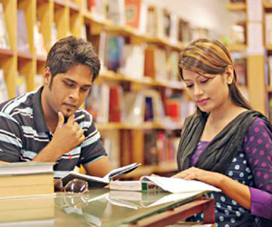 IELTS for higher education abroad