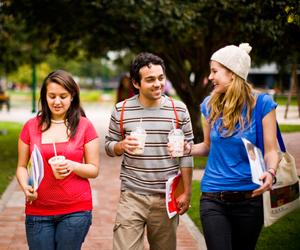 Get a student visa in UK