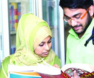 UK Degree in Bangladesh