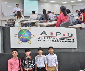 Seminar on study in Malaysia