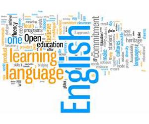 Learning Int'l Language - English