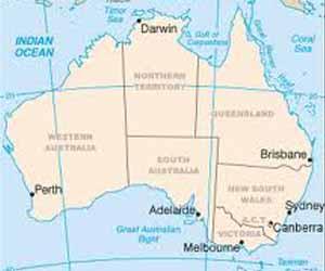 Why Study Australia?
