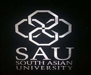 South Asian University of SAARC