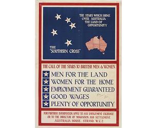 Australian Immigration Types