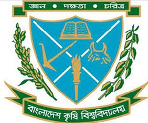 বাংলাদেশ কৃষি বিশ্ববিদ্যালয়