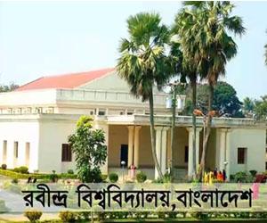 রবীন্দ্র বিশ্ববিদ্যালয়