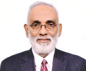 অধ্যাপক ড. আব্দুল আউয়াল খান