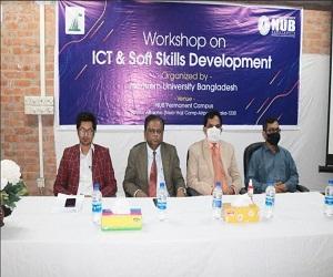 Soft Skills Program at NUB