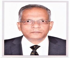 Prof. Dr. Sheikh Mamun Khaled