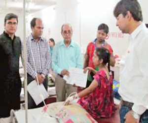 IUB to help Savar victims