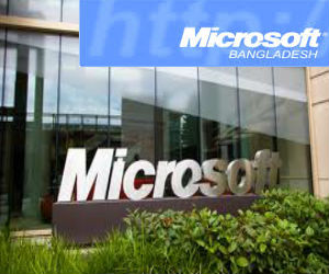 Internship at Microsoft BD