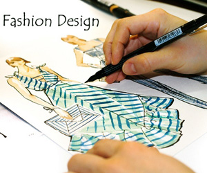 Build Your Future With Fashion Design Courses Edu Icon