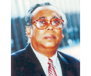 Professor Dr. Anwarullah Chowdhury