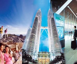 Malaysian Universities Education Fair