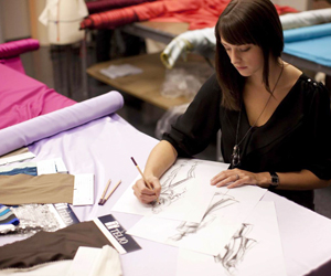 Fashion Design and Technology Course in DIFT with Huge Facilities