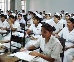 JNI is country's best nursing institute