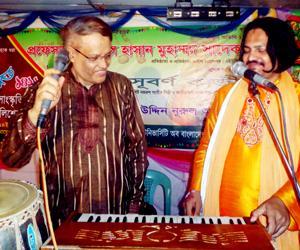 AUB Celebrated Pohela Boishakh