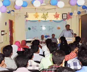 New EEE Lab at Varendra University