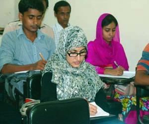 MBA in Sonargaon University