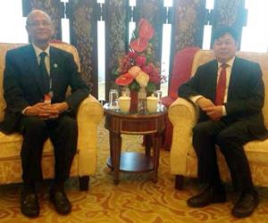 China to provide ICT Training