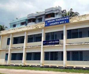 Barisal University gets new VC