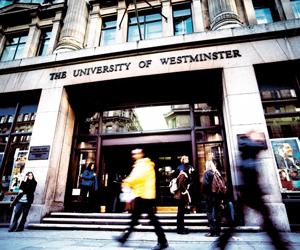 Scholarship at Westminster University