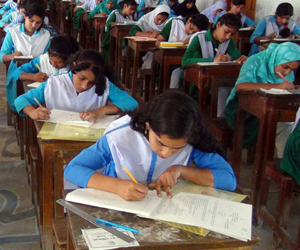 JSC-JDC exam on Nov 1