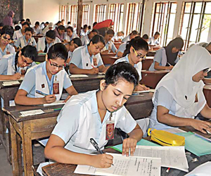 Huge changes for country's education