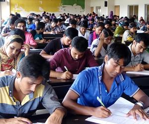 Public university admission suffering