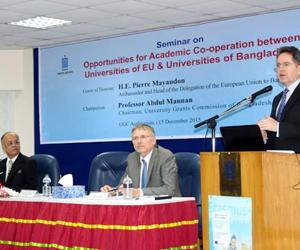 EU to offer scholarship for Bangladeshis
