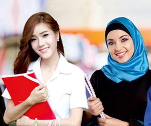 Scholarship opportunity in Thailand