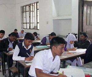 7 teachers expelled in SSC exam