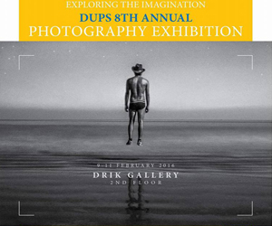 8th Annual Photography Exhibition